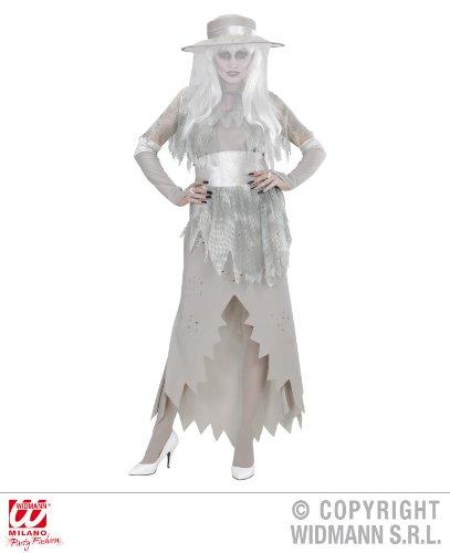 KOSTÜM - GEISTER LADY - (Lady Gespenst Kostüm)