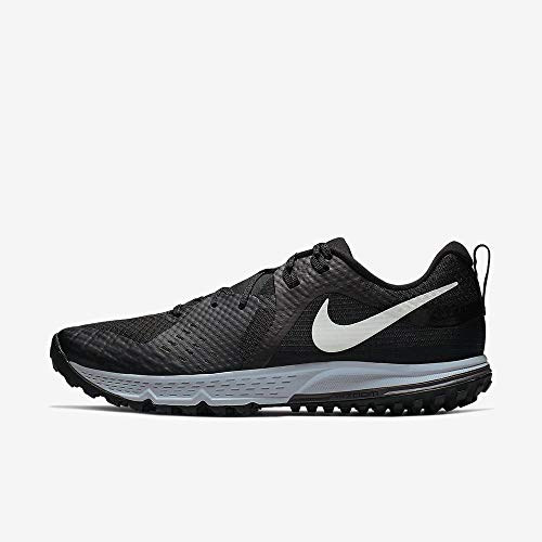 Nike Air Zoom Wildhorse 5, Zapatillas de Running para Asfalto para Hombre, Multicolor Black/Barely...