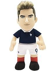Poupluche Olivier Giroud 25cm - Équipe de France de football