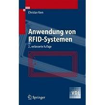 Anwendung von RFID-Systemen (VDI-Buch)