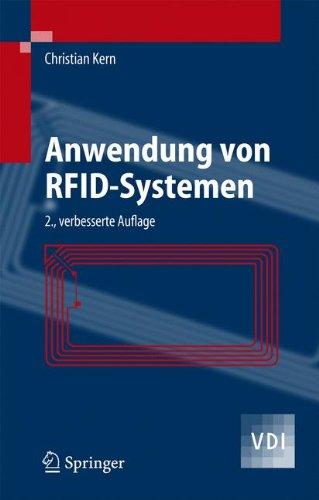 Anwendung von RFID-Systemen (VDI-Buch) Radio Communication System