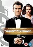 The World is Not Enough (Two-Disc Ultimate Edition) [DVD]