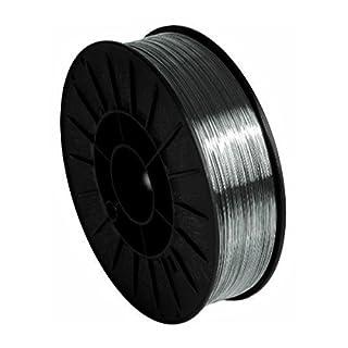 Aluminium Wire Reel (AlMg5) 200mm 2kg Diameter 0.8mm