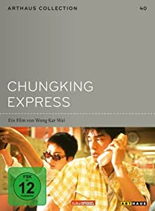 Chungking Express - Arthaus Collection