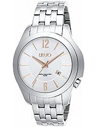 orologio solo tempo uomo Liujo Man Collection trendy cod. TLJ964 b39309cbac1