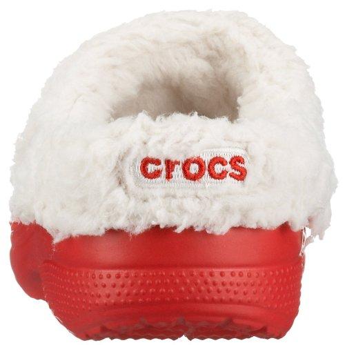 Crocs , Décontracté mixte enfant red