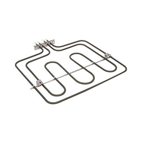 Kompatibel TRICITY BENDIX Top Dual Ofen/Grill Element 2800W CSE551SV, CSE551W (Element Grill)