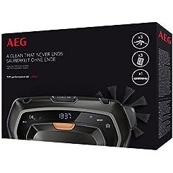 1 de AEG ARK2 Kit de accesorios para el aspirador robot AEG RX9