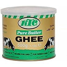 KTC - Ghee Butter, 500g