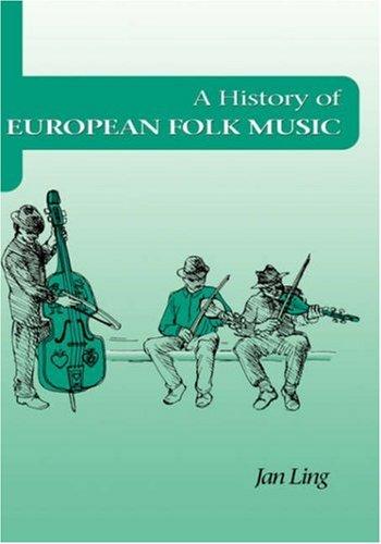A History of European Folk Music
