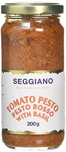 Seggiano Tomato Pesto, 200 g