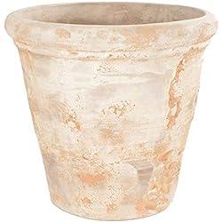 Gardenesque LTC Pot de Jardin Terracotta