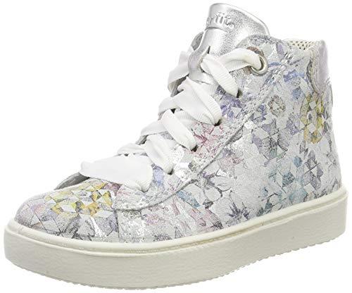 aven Hohe Sneaker, Weiss 11, 31 EU ()