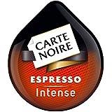 Degustación de Cafés Tassimo 5 variedades 80 Cápsulas