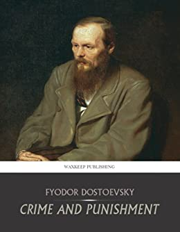 Crime and Punishment by [Dostoevsky, Fyodor]