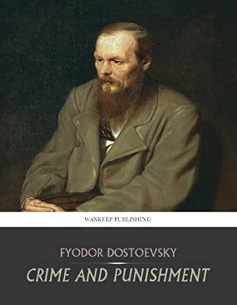 Crime and punishment ebook fyodor dostoevsky at amazon enter your mobile number or email address below and well send you a link to download the free kindle app then you can start reading kindle books on your fandeluxe Ebook collections