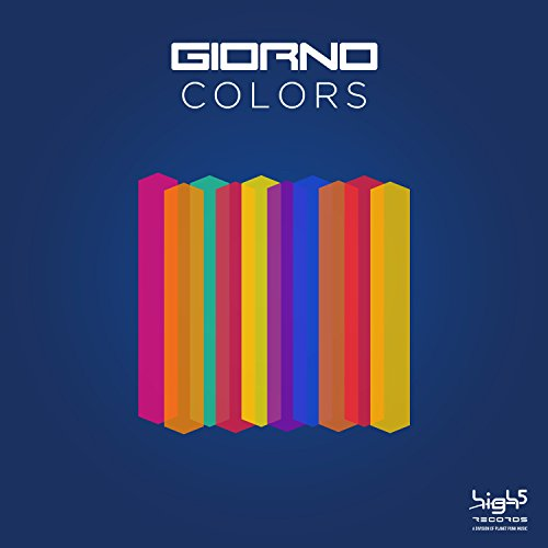 Giorno - Colors