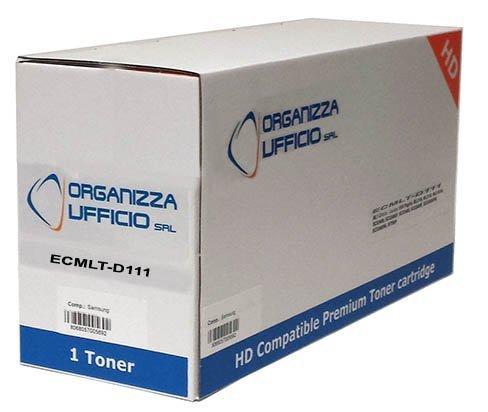 Organizza Ufficio Super Toner per Xpress M2026 - M2026W. Alta capacità Stampa Fino a ***1.800*** Pagine al 5% di Copertura.
