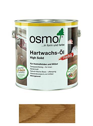 Hartwachs-Öl Honig 3071 2,5l