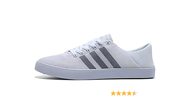 Buy Adidas NEO Sneaker Shoes White at Amazon.in