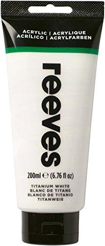 Reeves - Pintura acrílica Reeves Intro - 200 ml