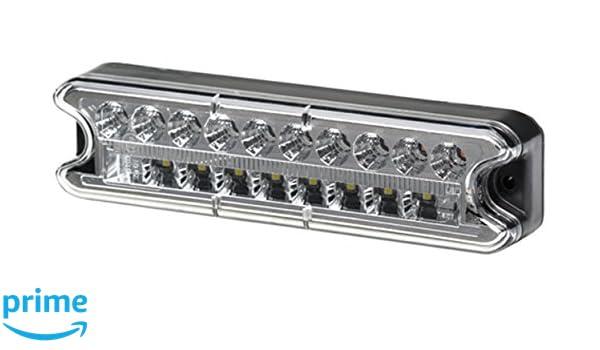 HELLA 2VA 357 021-001 Heckleuchte LED