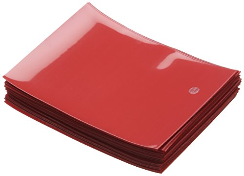 Ultra Pro 82672 - Protector Lava Red (50)