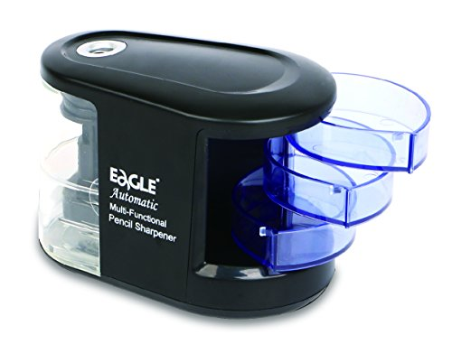 Eagle Multifunctional Automatic Pencil Sharpener EG-5150