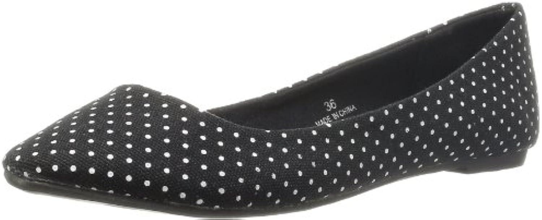 Friis Ballerinas & Company Andrea Damen Ballerinas Friis 2018 Letztes Modell  Mode Schuhe Billig Online-Verkauf 676abc