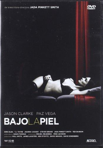 Bajo la piel (2008) the human contract (region 2) (import) [dvd]