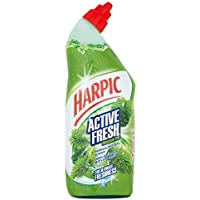 Harpic Active Fresh Gel de nettoyage Pin 750 ml