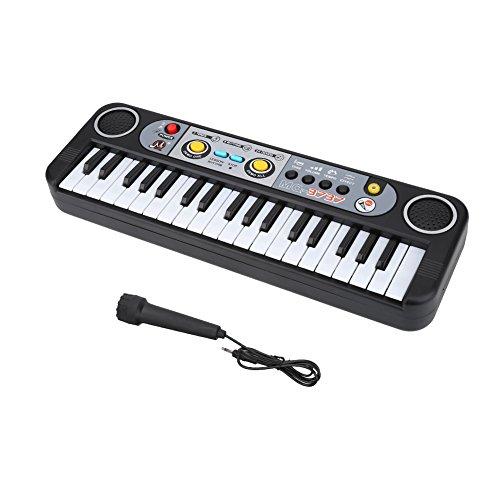 Elektronisches Keyboard Piano, 3...
