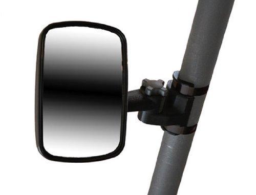ATV Tek UTVMIR1 Clearview UTV Mirror with Vibration Isolator and Breakaway by ATV Tek