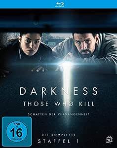 Darkness - Schatten der Vergangenheit Staffel 1 / Die