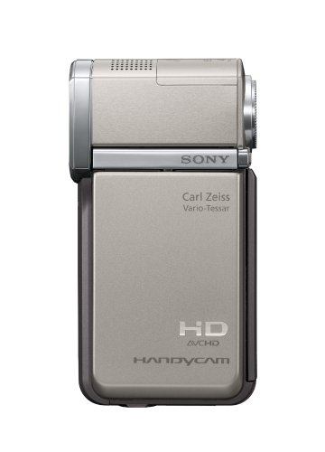 Top Sony HDR-TG7VE Camcorder Review