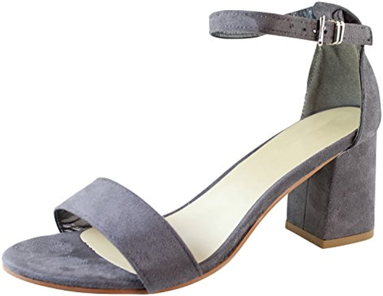 e1968abc3eb01f la mode au milieu de la rue talon talon talon de larena nouvelles sandales  les escarpins cheville des chaussures confortables b079ttx6hk parent |  Belle ...