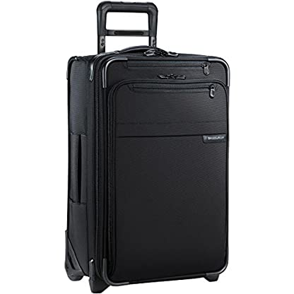 Briggs & Riley Baseline Domestic Carry On de 2 ruedas, 55, 9 cm ampliable