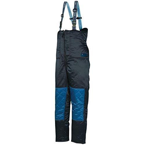 Sioen KÜHLHAUS Latzhose SI-Zermatt M-XXXL Kälteschutzbekleidung Gefrierhaus Schutzhose Gr��e XXXL