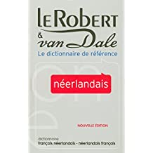 ROBERT & VAN DALE NEERLANDAIS