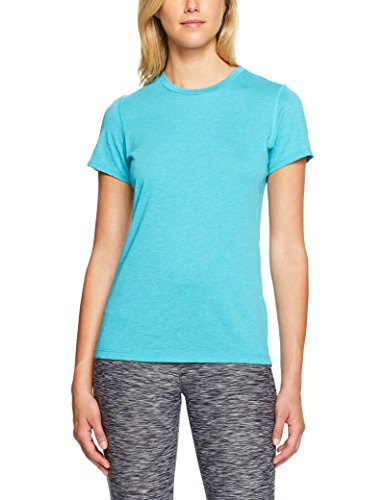 New Balance Women's Heather Tech T-Shirt - AW17 - M