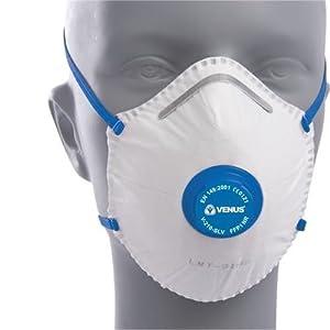 VENUS V210 SLV FFP1 NR 149-2001 + A1: 2009 Approved Respirator