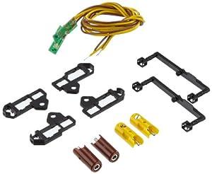 Märklin - Cables para maquetas de modelismo escala 1:87