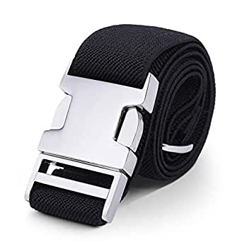 067b2512d8a AWAYTR Kids Toddler Belt Elastic Adjustable Stretch for Boys Girls Belts  with Easy Zinc Alloy Buckle