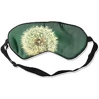 Eye Mask Eyeshade Dandelion Picture Sleep Mask Blindfold Eyepatch Adjustable Head Strap preisvergleich bei billige-tabletten.eu