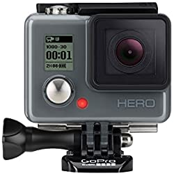 GoPro HERO 2014 - Plateado (Reacondicionado Certificado)