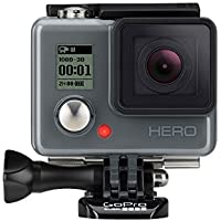 GoPro HERO 2014 Action Camera (Certified Refurbished)