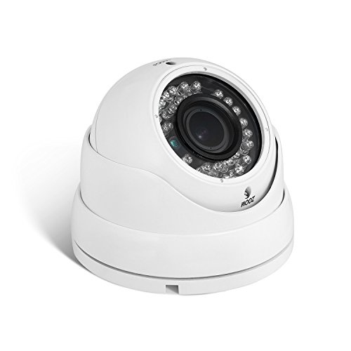 Revotech® - POE HD 1920 x 1080P 2.0MP 2.8-12mm Zoom IP Telecamera 50896247294d