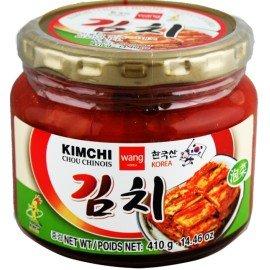 Wang Korea - Kimchi Choux Chinois 410g