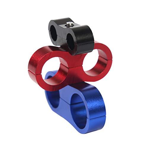 X clip per tubi