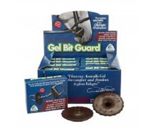 acavallo-gel-bit-guard-black-one-size